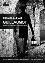 Couverture Charles-Axel Guillaumot